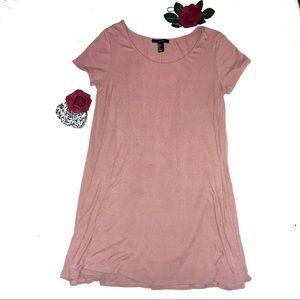 Forever 21 T Shirt Dress